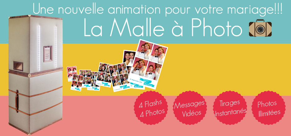 SLIDER MALLE A PHOTO SITE
